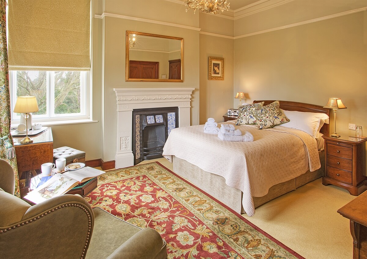 The Morris Room Fairfield House